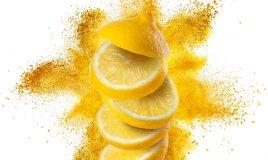 essenza limone, dolci, aroma limone, fatto in casa