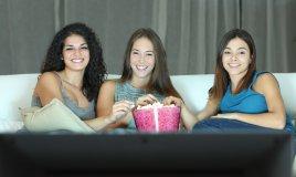 festa della donna, film a tema, 8 marzo, filmografia 8 marzo, film donne forti