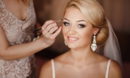trucco sposa, make-up artist, matrimonio