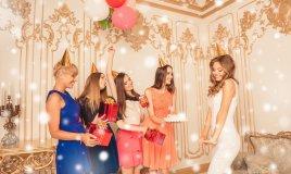 matrimonio, addio nubilato, festa sposa