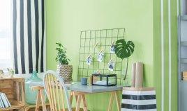 Il Greenery è il colore dell'anno! I consigli per sfruttarlo in casa e per il tuo look