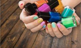 nail art, primavera estate 2017, tendenze trucco
