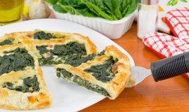 pasta brisée, cucina vegana, torte salate