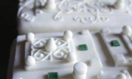 Monica Sgandurra Cake Garden Project