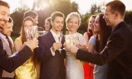 outfit matrimonio, bon ton matrimonio