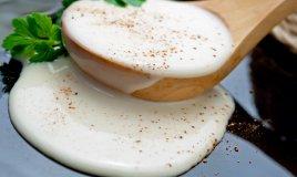 besciamella vegetale, cucina vegana, ricette