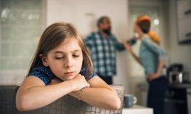 divorzio, figli, famiglia