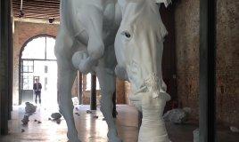Il problema del cavallo Claudia Fontes