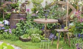 outdoor design, giardino, come arredare