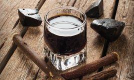 Liquore alla liquerizia