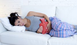 ciclo mestruale, dismenorrea, rimedi naturali