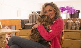Mirella Ariata Cat Suite Home®