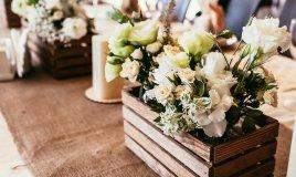 matrimonio rustico idee, matrimonio rustico decorazioni