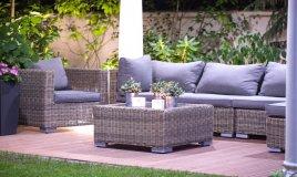 Giardini Moderni E Contemporanei : Arredamento giardino moderno idee di outdoor design da copiare