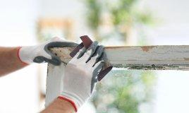 restaurare finestre legno, restaurare balconi legno