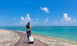 viaggi, fine estate, autunno caldo