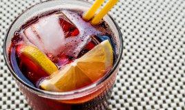 Americano Cocktail: la ricetta del drink al bitter e vermouth rosso