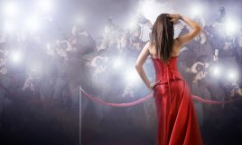 festival cinema venezia 2017, star, alta moda