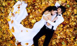 matrimonio autunno, sposarsi autunno