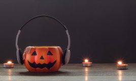 musica festa halloween