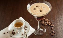 espresso martini caffè cocktail