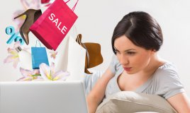 saldi online abbigliamento, acquisti online, cambio armadio autunno