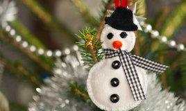 decorazioni natalizie, fai da te, progetti