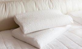 Come lavare i cuscini in lattice in modo efficace