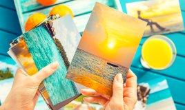 conservare foto stampate, conservare vecchie fotografie