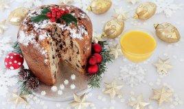 zabaione caldo, panettone, ricetta classic