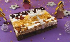 torrone morbido, ricetta, piatti Natale