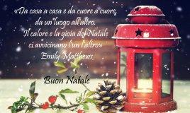 Aforismi Regali Di Natale.15 Frasi Per Sentire La Magia Delle Feste Donnad