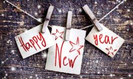 capodanno 2018, auguri, buon anno