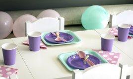 Decorazioni Per Feste Di Compleanno Bambini Fai Da Te : Decorazioni fai da te per compleanno donnad
