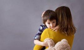 come gestire gestire ansia figli, ansia bambini