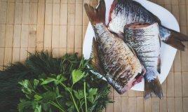 odore pesce eliminarlo, come eliminare odopre pesce