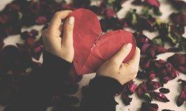 amore, fine storia