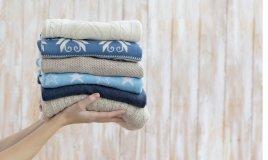 pelucchi maglione lana, togliere pallini maglione