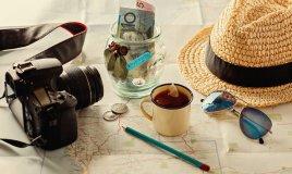 cartina, cappello