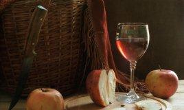 liquore, Nurchetto, ricetta