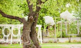 cornice photo booth matrimonio, photo booth matrimonio idee