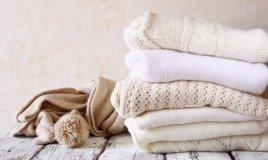 cashmere, come si lava, indumenti