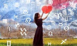 oroscopo, cuore