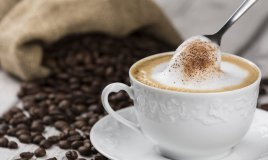 cappuccino, come schiumare latte, caffe