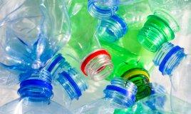 riuso bottiglie plastica