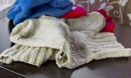 calzini riciclo