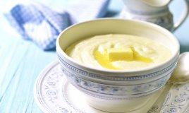 come preparare semolino, ricette invernali, zuppe calde