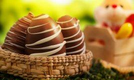 uova decorate fai da te