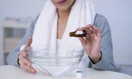 suffumigi, allergie di stagione, congestione