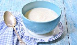 semolino dolce, ricette dolci, latte